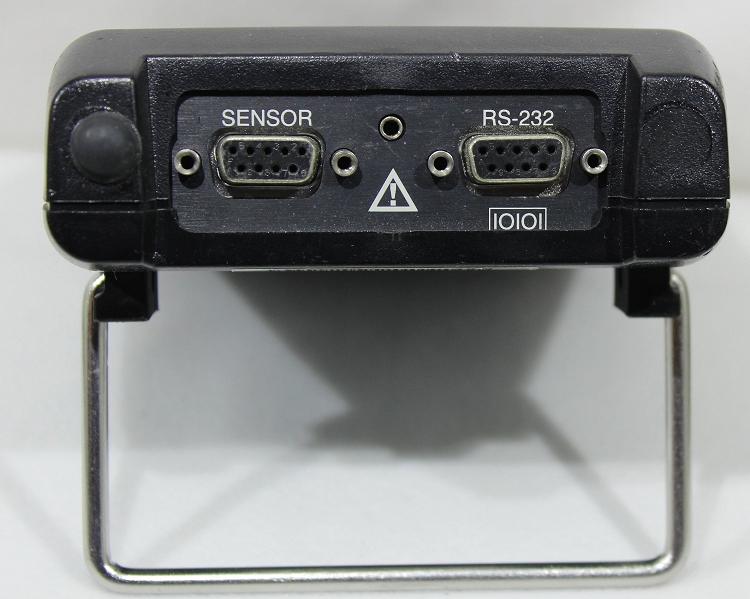 No Rf Digital Electric Meter : Bird ex dpm digital power meter used w
