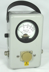 Bird 43 Wattmeter Repair Service - Fast Turn Around Bird 43 Wattmeter Repair Serivce