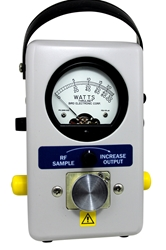 Bird 4431 Thruline RF Wattmeter w/Variable RF Sample Port IN STOCK Bird 4431 Wattmeter