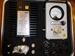 Bird 4410-097 Broadband RF Power Meter Kit AN/URM-213 - 3464-2