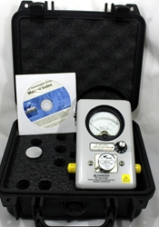 Bird 4410A RF Broadband Wattmeter Ham Radio Kit Amateur Radio Bands 144-520 MHz Bird 4410A RF Wattmeter Amateur Radio Kit 144-520 MHz