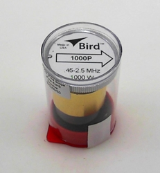 Bird Element 1000P 1000W 450 KHz -2.5 MHz Bird 1000P