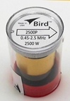 Bird Element 2500P 2500W  450 KHz -2.5 MHz Bird 2500P