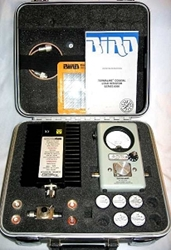 Bird 4410-097 RF Broadband Power Meter Kit AN/URM-213 (New, Refurbished) Bird 4410A RF Wattmeter 4410-097 AN/URM-213