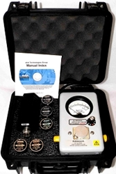 Bird 4410A RF Broadband Power Meter Kit (similar to 4410-097) Bird 4410A RF Wattmeter Kit 4410-097