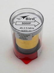 Bird Element 5000P 5000W 450 KHz -2.5 MHz Bird 5000P
