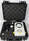 Bird 43 Thruline RF Aviation Wattmeter Kit Includes Calibration Certificate Bird 43 Aviation VHF Radio Wattmeter Kit