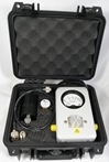 Bird 43 Thruline RF Marine VHF Wattmeter Kit <BR> Includes Meter w/VHF Element & Case Bird 43 Marine VHF Radio Wattmeter Kit