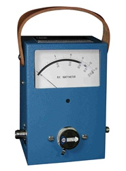 Coaxial Dynamics 81000A IN STOCK Directional RF Wattmeter Coaxial Dynamics 81000A Wattmeter