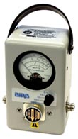 Bird 4304A <BR> Broadband Thruline RF Wattmeter - IN STOCK <BR> 25-1000 MHz 5-500W Bird 4304A Wattmeter