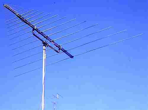 Creative CLP-5130-2N Antenna 105-1300 MHz Log Periodic CLP-5130-2N Log Periodic