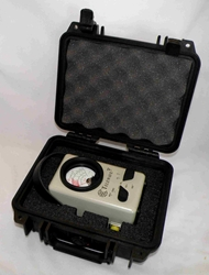 Custom Pelican Case <BR> for Telewave 44A Meters Telewave TC-44 TC44 Case