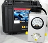 Bird 43P Thruline RF Wattmeter Kit (TDMA CDMA)  IN STOCK  Includes 43P Meter w/Pelican Case Bird 43P Wattmeter Kit