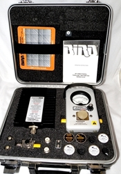 Bird 4410-097 RF Broadband Power Meter Kit AN/URM-213 (Refurbished) New Meter - New Elements Bird 4410A RF Wattmeter 4410-097 AN/URM-213