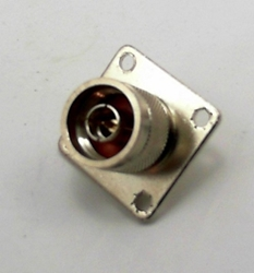 Telewave QLCNM  <BR> RF Load QC Connector N(M) Telewave QLCNM Quick Connector